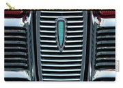 1959 Edsel Corsair Convertible Grille Carry-all Pouch