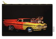 1959 El Camino Carry-all Pouch