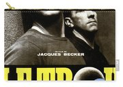 1960 Becker Le Trou Carry-all Pouch