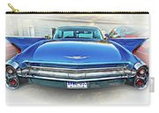 1960 Cadillac - Vignette Carry-all Pouch