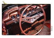 1960 Chevrolet Impala Convertible Carry-all Pouch