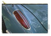 1960 Chevrolet Corvette Tail Light Carry-all Pouch