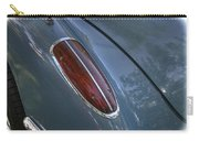 1960 Chevy Corvette Taillight Carry-all Pouch