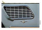 1960 Maserati Emblem Carry-all Pouch