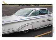 1960 Olds Eighty Eight 2023 Carry-all Pouch