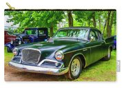 1960 Studebaker Hawk Carry-all Pouch
