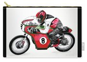 1960s Ducati Desmo Carry-all Pouch