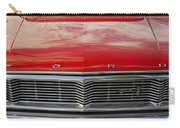 1960s Ford Galaxie Carry-all Pouch