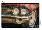 1961 Cadillac Headlight Carry-all Pouch