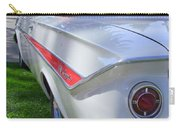 1961 Chevrolet Impala Convertible Carry-all Pouch