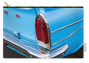 1961 Rambler Cross Country Tail Light Carry-all Pouch