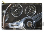 1962 Alfa Romeo Carry-all Pouch