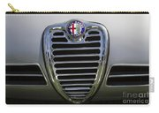 1962 Alfa Romeo Grille Carry-all Pouch
