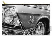 1962 Chevrolet Belair Bubbletop Carry-all Pouch