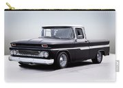 1962 Chevrolet Shortbed Pickup I Carry-all Pouch