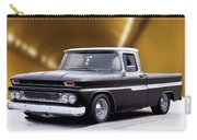 1962 Chevrolet Shortbed Pickup II Carry-all Pouch