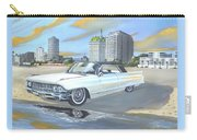 1962 Classic Cadillac Carry-all Pouch