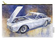 1963-1964 Ferrari 250 Gt Lusso  Carry-all Pouch