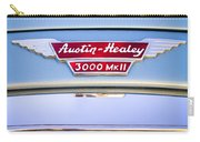 1963 Austin-healey Mark IIi Bj8 Carry-all Pouch