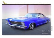 1963 Buick Riviera Carry-all Pouch