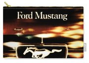 1964 Ford Mustang Carry-all Pouch