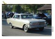 1964 Nova Ss Pennington Carry-all Pouch