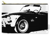 1964 Shelby Cobra Sketch Carry-all Pouch