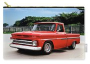 1965 Chevrolet 3100 Pickup I Carry-all Pouch