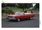 1965 Dodge Coronet 500 Higgins Carry-all Pouch