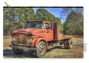 1965 Ford F600 Snub Nose Commercial Truck Carry-all Pouch