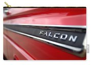 1965 Ford Falcon Name Plate Carry-all Pouch