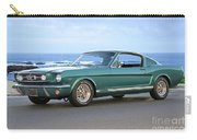 1965 Ford Mustang Fastback II Carry-all Pouch