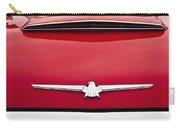 1965 Ford Thunderbird Emblem Carry-all Pouch