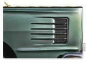 1965 Mercury Monterey Carry-all Pouch
