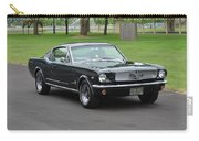 1965 Mustang Fastback Kearney Carry-all Pouch