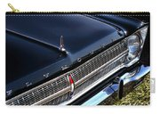 1965 Plymouth Satellite 440 Carry-all Pouch
