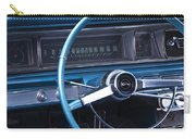 1966 Chevrolet Impala Dash Carry-all Pouch