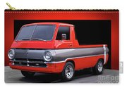 1966 Dodge A100 Pickup Carry-all Pouch