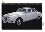 1966 Jaguar 3.8 S Type Carry-all Pouch