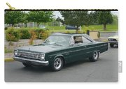1966 Plymouth Belvedere Rapp Carry-all Pouch