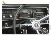 1966 Plymouth Satellite Dash Carry-all Pouch