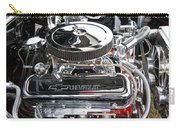 1967 Chevrolet Chevelle Ss Engine Carry-all Pouch
