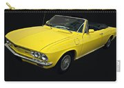 1967 Chevy Corvair Monza Carry-all Pouch
