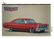 1967 Ford Fairlane Gt Carry-all Pouch