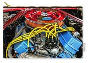 1967 Ford Molly Mustang Carry-all Pouch