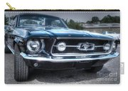 1967 Ford Mustang Carry-all Pouch