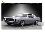 1968 Chevrolet Camaro Ss Ll Carry-all Pouch