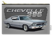 1968 Chevrolet Chevelle Carry-all Pouch