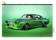1968 Ford Mustang Fastback II Carry-all Pouch