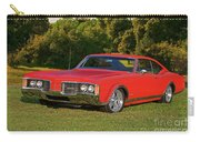 1968 Oldsmobile Delta 88 Carry-all Pouch